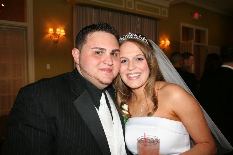 Kristina & Frankie's Wedding 073