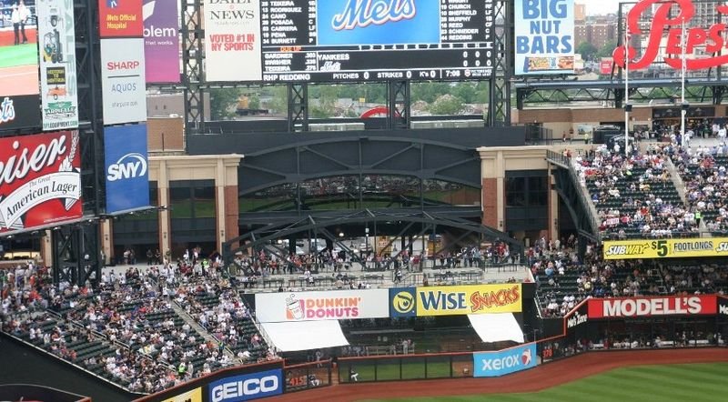 Citi Field June 2009 013
