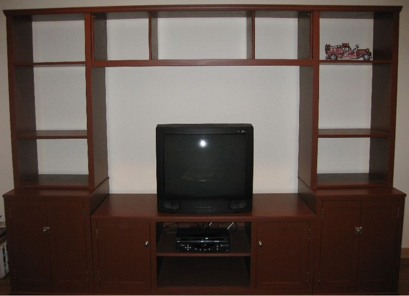 Media unit 008