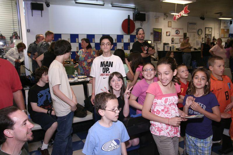 Heeling Autism Fundraiser 2010 092