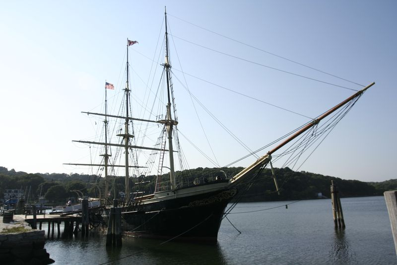 Mystic Seaport 2010 024