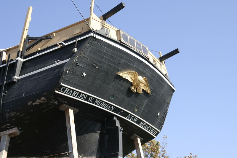 Mystic Seaport 2010 016
