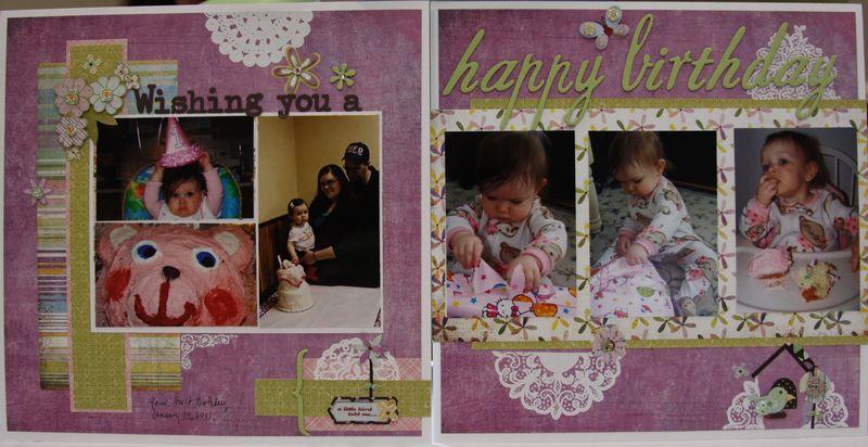 Scrapbook weekend march 2011 004