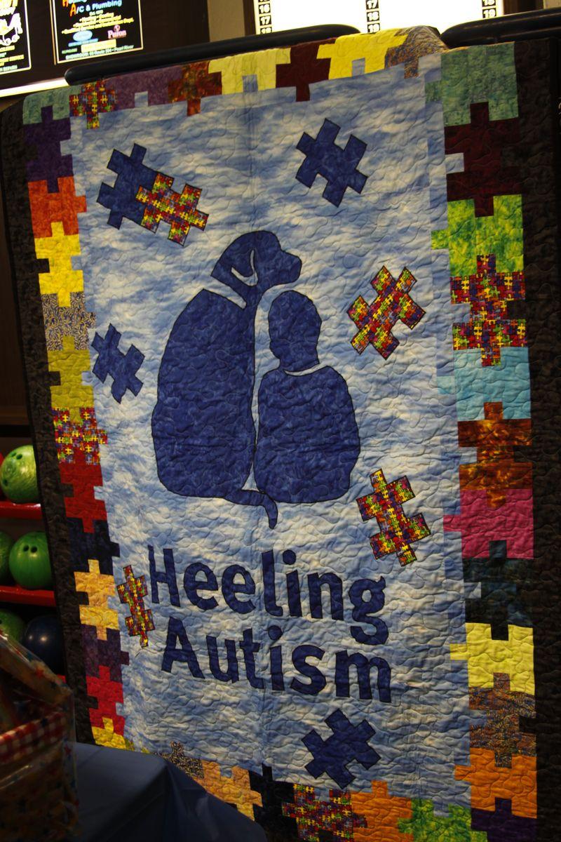 Heeling Autism Bowling Fundraiser 2011 006