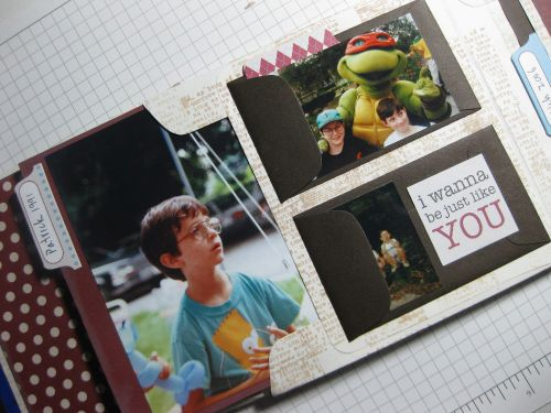 inner pgs with photo inserts