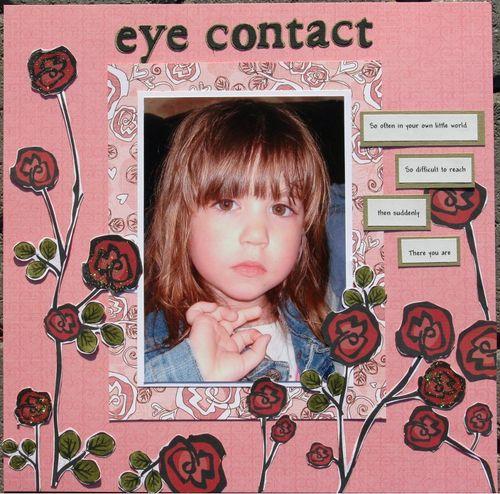LO Eye Contact